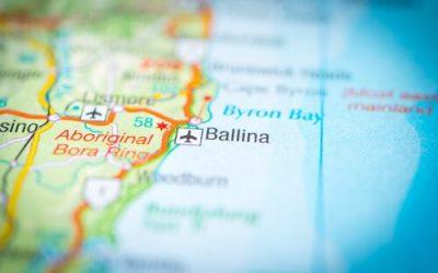 Discover Ballina